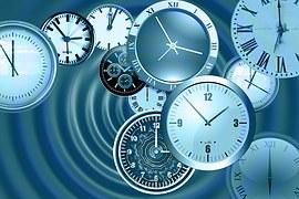 Oswajanie czasu