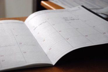 Zaplanuj swój planner