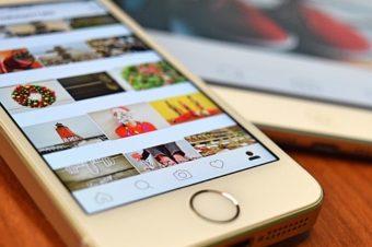 Dlaczego korzystam z instagrama?