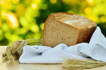 Chleba mi daj….