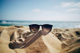 Nad morze…